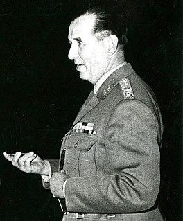 Malcolm Murray (Swedish Army officer) Swedish general