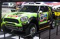 Geneva MotorShow 2013 - Mini Dakar.jpg
