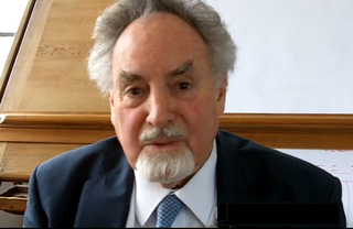 Geoffrey Burnstock British-Australian neuroscientist