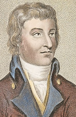 George Barrington - Image: George Barrington