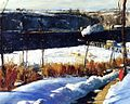 George Bellows Winter Afternoon.jpg