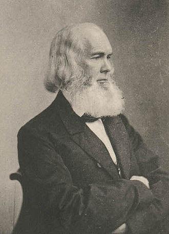 George Bradburn - In later life