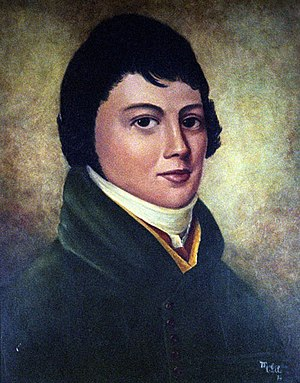 Arkansas Territorial Militia - George Izard served as the second governor of the Territory of Arkansas, 1824–1828