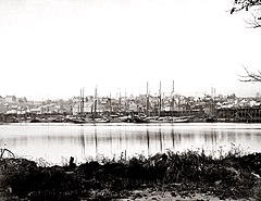 Georgetown waterfront in 1865.jpg