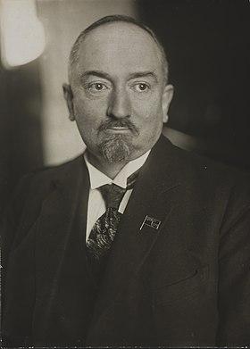 Георгий Васильевич Чичерин
