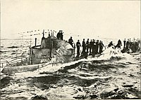 German submarine activities on the Atlantic coast of the United States and Canada (1920) (14596313237).jpg