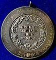 Germany, Oskar von Preussen 1930 Shooting Medal Barnim - Altlandsberg, reverse.jpg