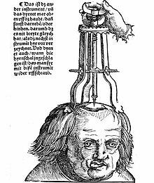 Dessin d une tr  233 panation  1517  Trepanation Tool