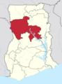 Ghana - Savannah Region.png
