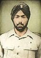 Giani Tirath Singh Ji Soldier years.jpg