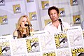 Gillian Anderson & David Duchovny (5).jpg
