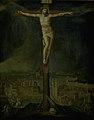 Gillis I Mostaert - Christ on the Cross - KMSsp168 - Statens Museum for Kunst.jpg