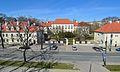 Gimnazjum i Liceum Batorego w Warszawie 2015.JPG