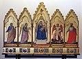 Giotto, polittico di bologna, 1330 ca, da s.m. degli angeli, 01.jpg