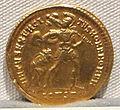 Giuliano II (l'apostata), emissione aurea, 360-363, 03.JPG
