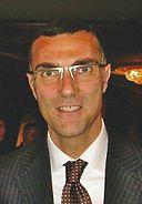 Giuseppe Bergomi: Alter & Geburtstag