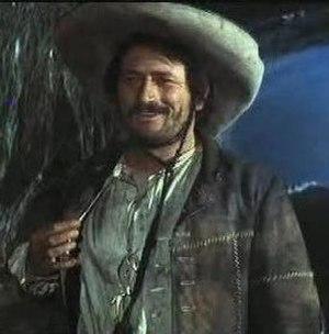 Glauco Onorato - Onorato in W Django! (1971)