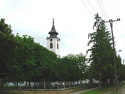 Gložan, Evangelical (Slovak) church.jpg