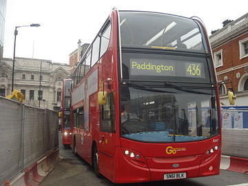 Go Ahead London route 436.jpg