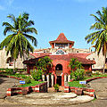 Goa University Reception.jpg