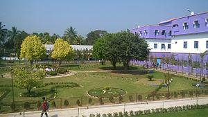 Gobardanga Hindu College - Image: Gobardanga Hindu College