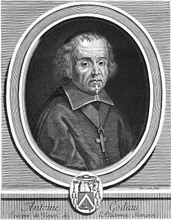 French bishop and poet