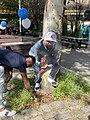 Golconda Playground memorial.jpg