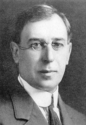 Radical (chemistry) - Moses Gomberg (1866–1947), the founder of radical chemistry