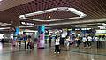 Gongyuanqian Station Concourse(East).JPG