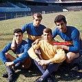 Gonzalito marzolini roma rattin 1965.jpg