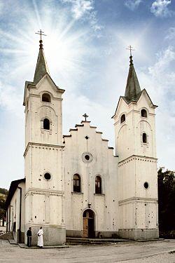 Slikovni rezultat za katolička crkva dolac