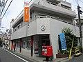 Gotokuji Ekimae Post office.jpg