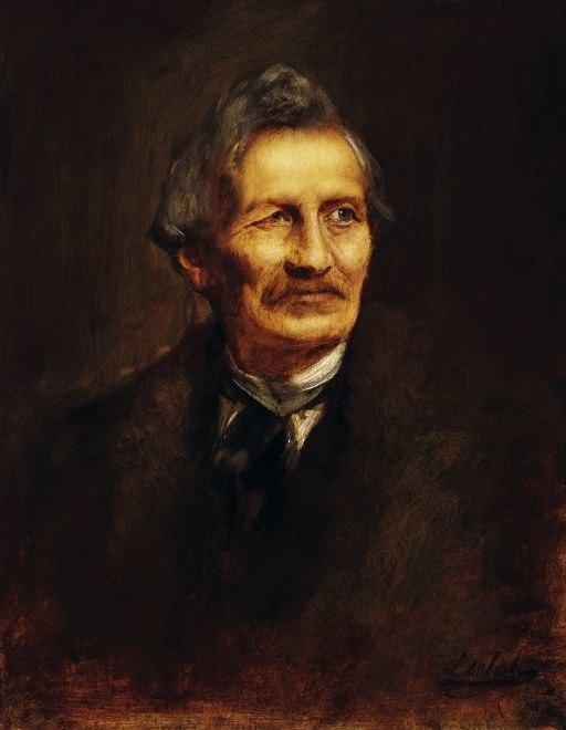Gottfried Semper 1879