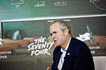 Governor of Florida Jeb Bush at New Hampshire Education Summit The Seventy-Four August 19th, 2015 by Michael Vadon 12.jpg