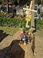 GróbMichałaRożka-CmentarzRakowicki-POL, Kraków.jpg