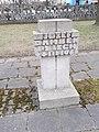 Grób symboliczny Józefa Dambka .jpg