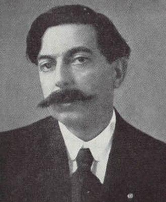 Enrique Granados - Enrique Granados Campiña