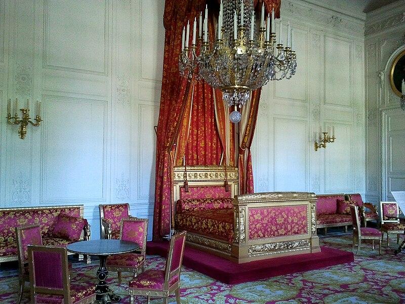 Fichier grand trianon chambre de la reine des for Chambre belge des traducteurs