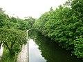 Grand Union Canal, Charlbert Bridge, NW8 - geograph.org.uk - 863228.jpg