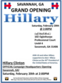 Grand opening of Hillary Clinton official Savannah campaign HQ 12742622 1720142711551253 348644649026631387 n.png