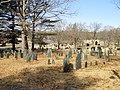 Graveyard of the First Parish Church Unitarian Universalist - Northborough, Massachusetts - DSC04446.JPG