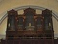Graz. Heilandskirche. Orgel.jpg
