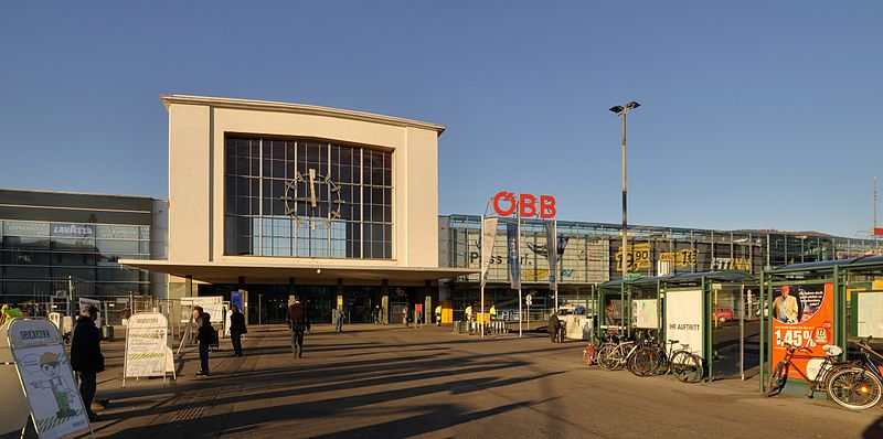File:Graz - Hauptbahnhof2.jpg
