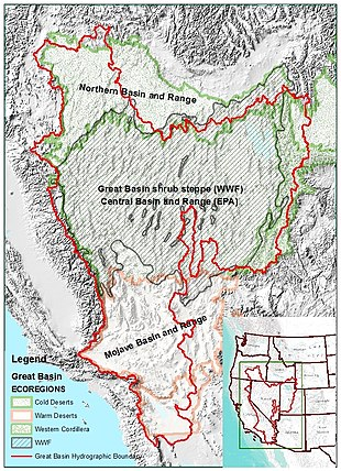 Great Basin - Wikipedia