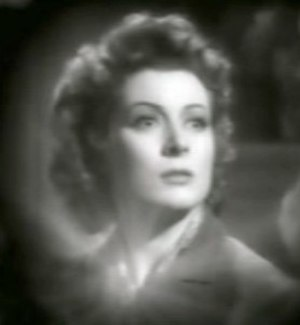 Random Harvest (film) - Greer Garson from the trailer for Random Harvest