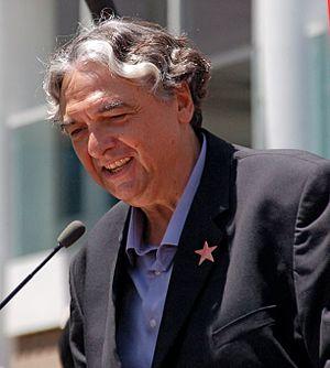 Gregory Nava - Nava in June 2013