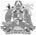 Wappen Grenadas