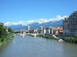Grenoble july 2009.JPG