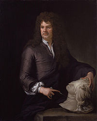anonymous: Grinling Gibbons