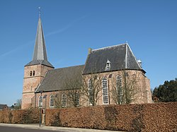 Church in Groesbeek